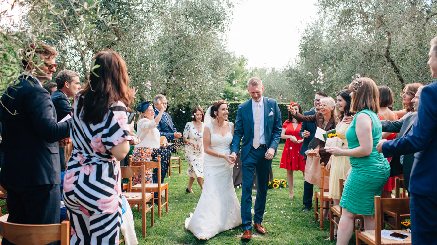 Tuscany wedding ideas