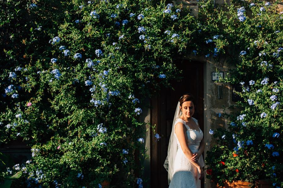 Sovana wedding photography