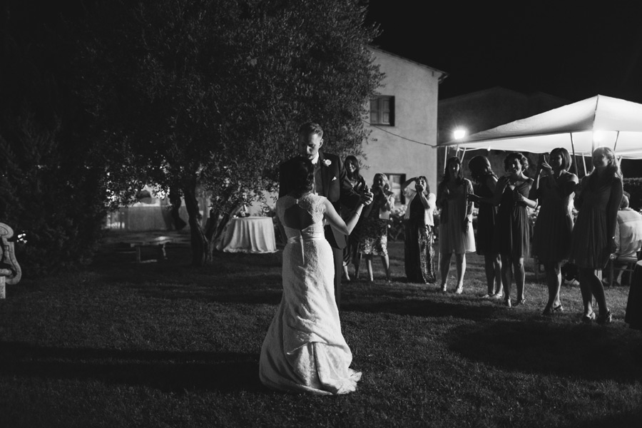tuscany garden wedding