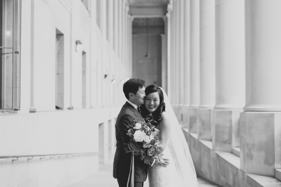 wedding pictures union station