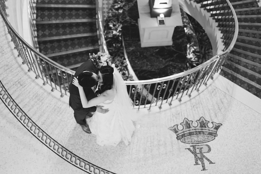 royal york wedding photos