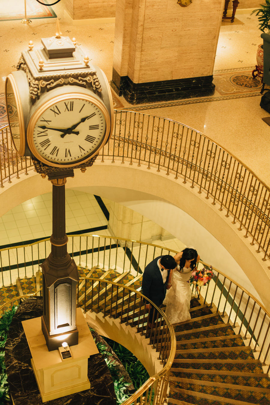 indoor wedding photo locations Toronto