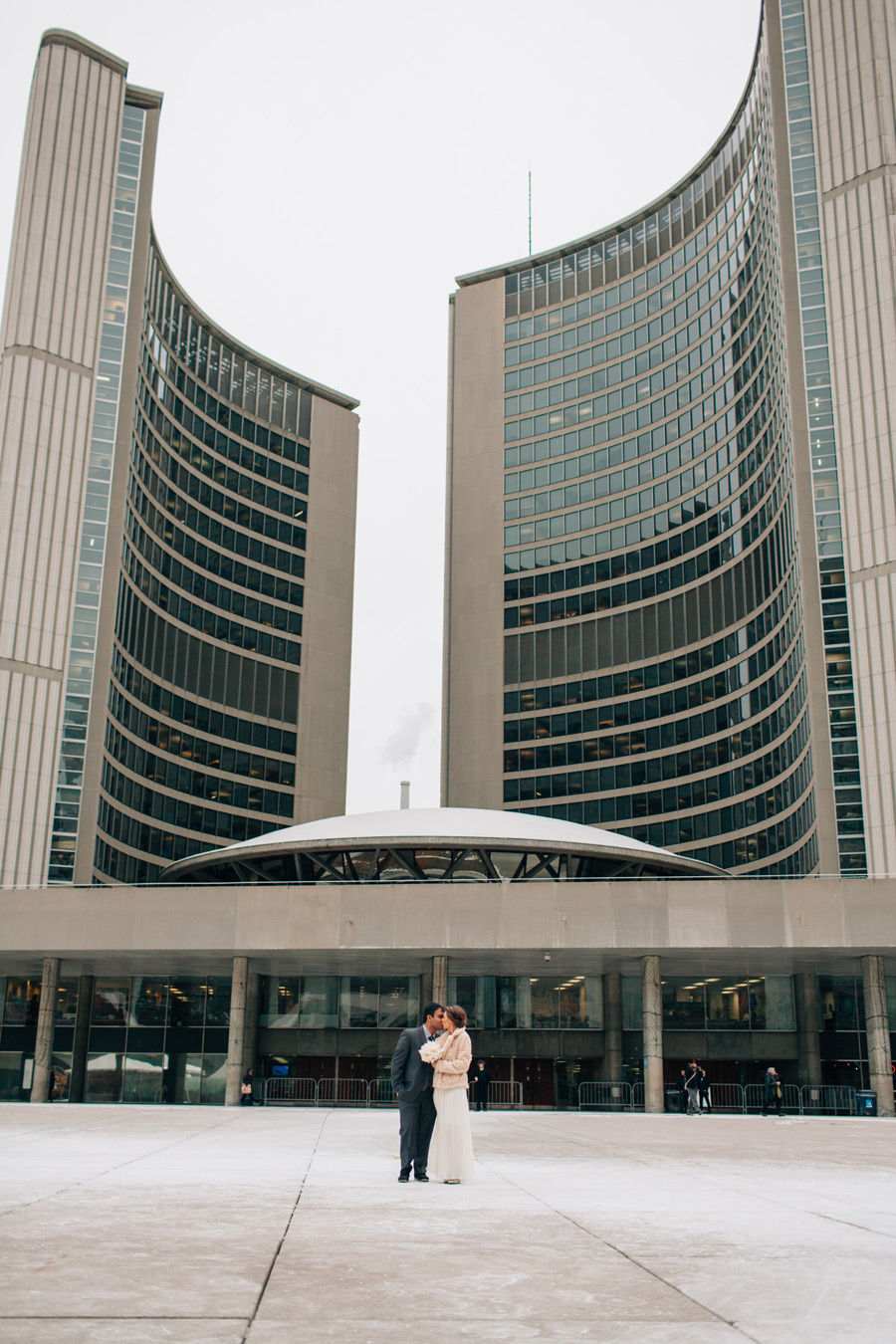 Nathan phillips square wedding pictures