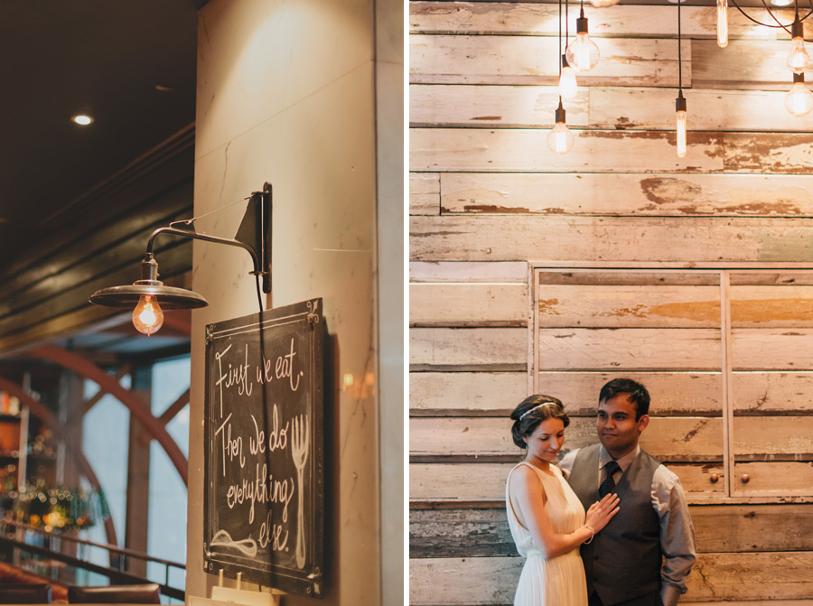 toronto winter wedding locations
