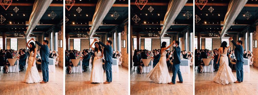 wedding spoke club Toronto