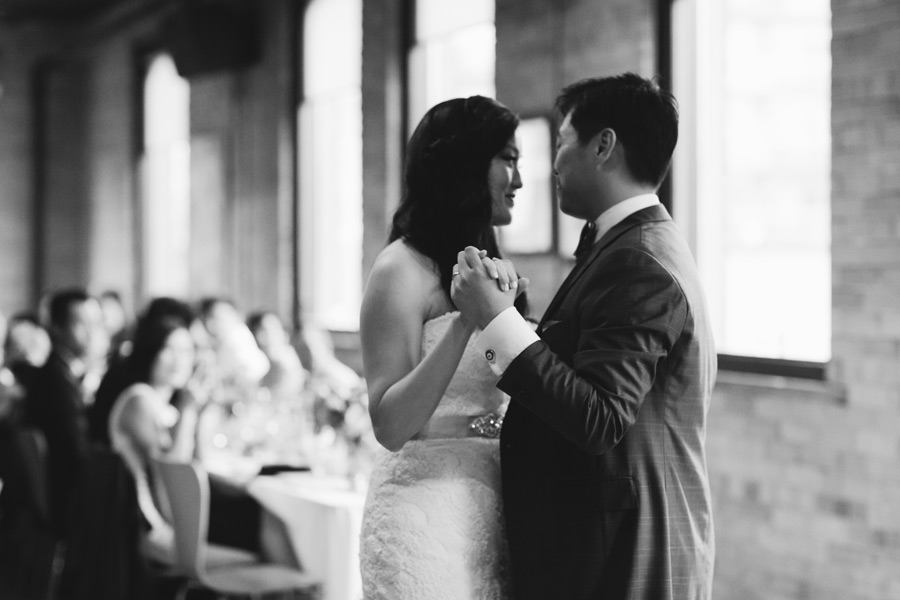 Toronto area wedding photographer
