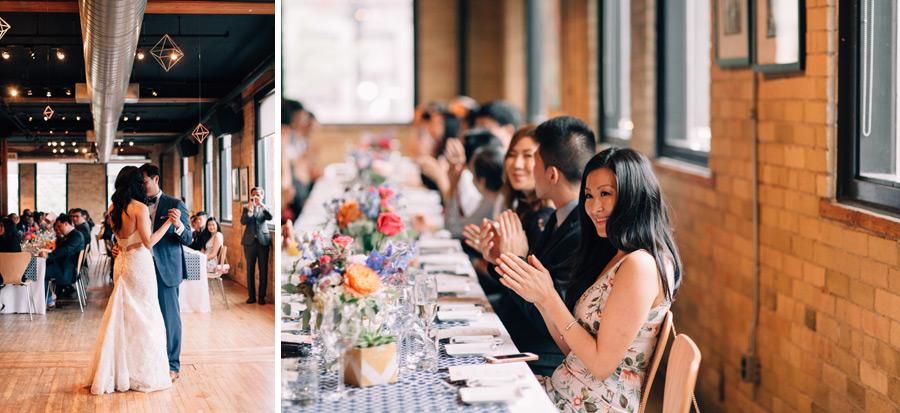 modern wedding venues Toronto