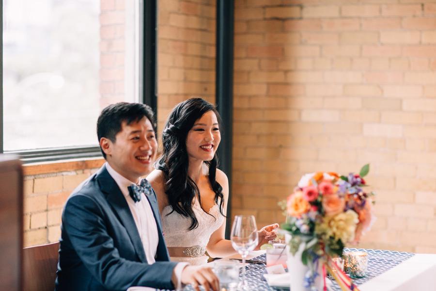 modern industrial wedding locations Toronto