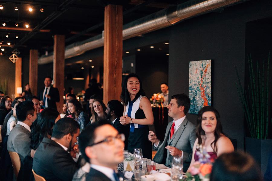 gallery space weddings Toronto