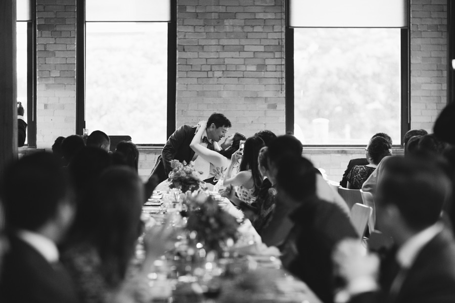 wedding reception the spoke club