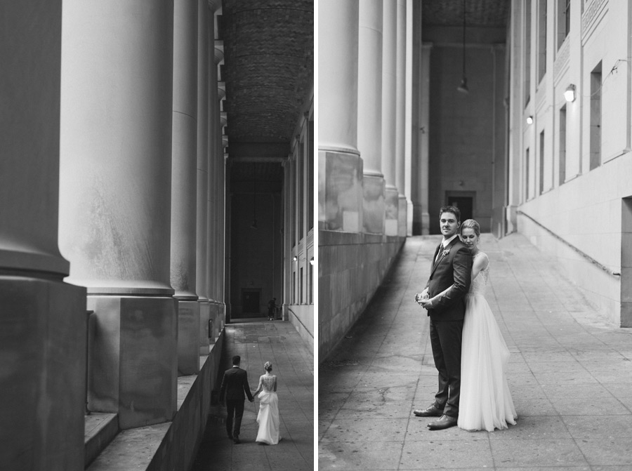 indoor wedding photo locations Toronto