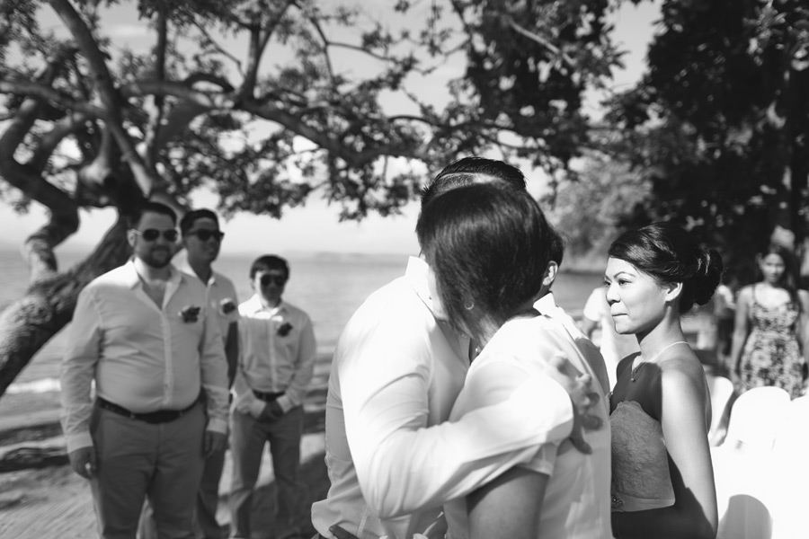 playa del coco wedding photographer