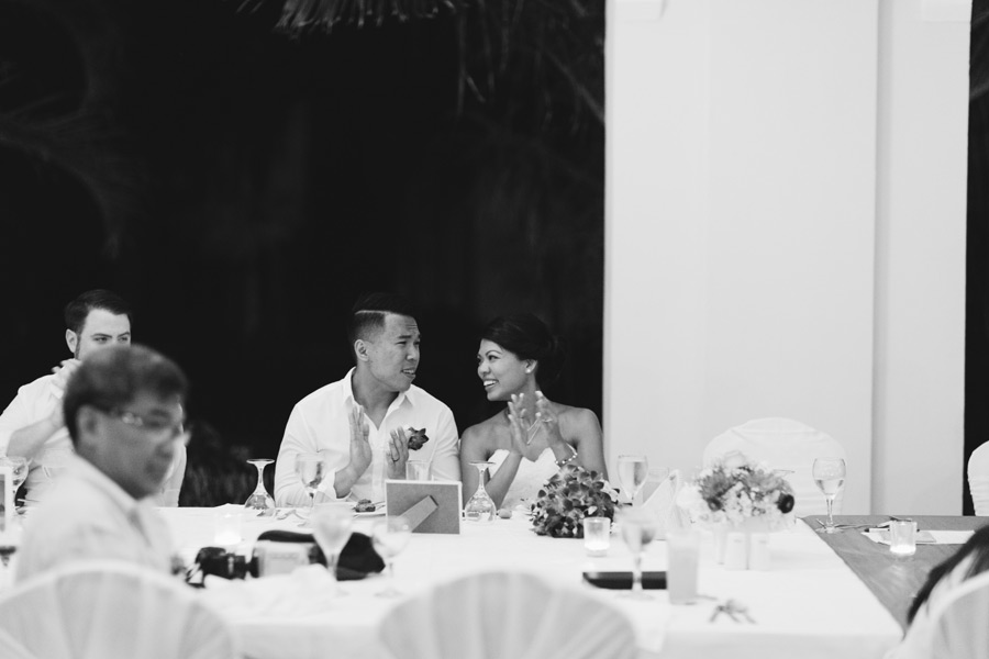 weddings at riu guanacaste