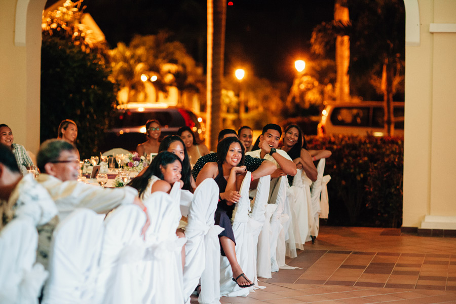 hotel riu wedding