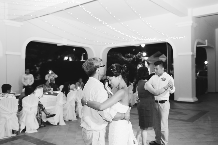 liberia costa rica wedding