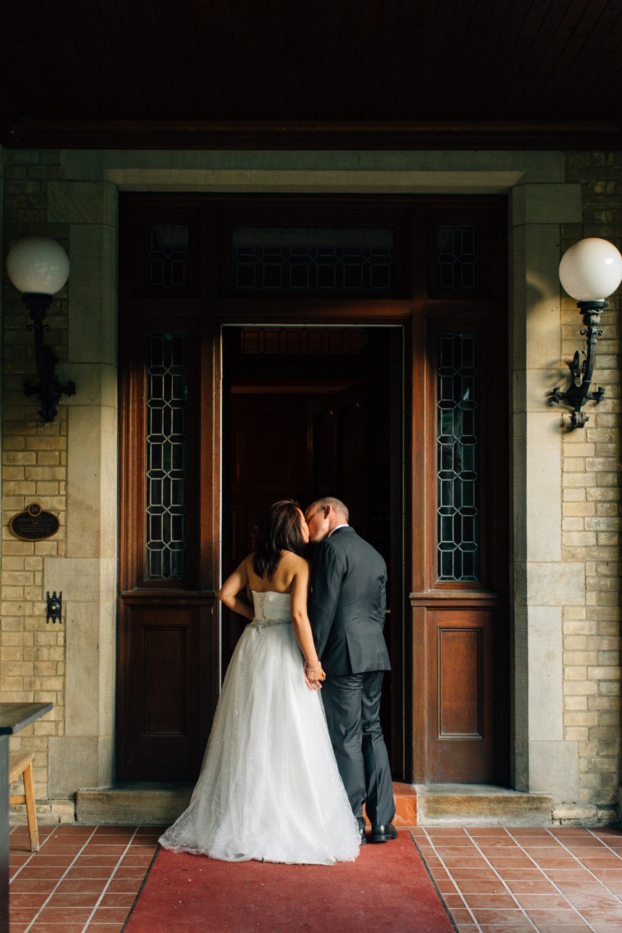 Heritage house wedding venues