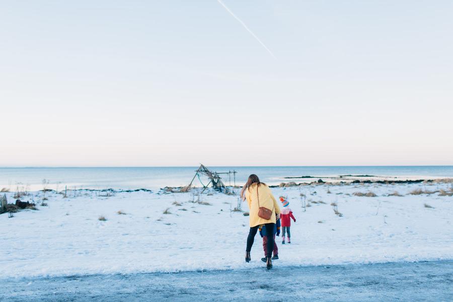 Reykjavik family photographer