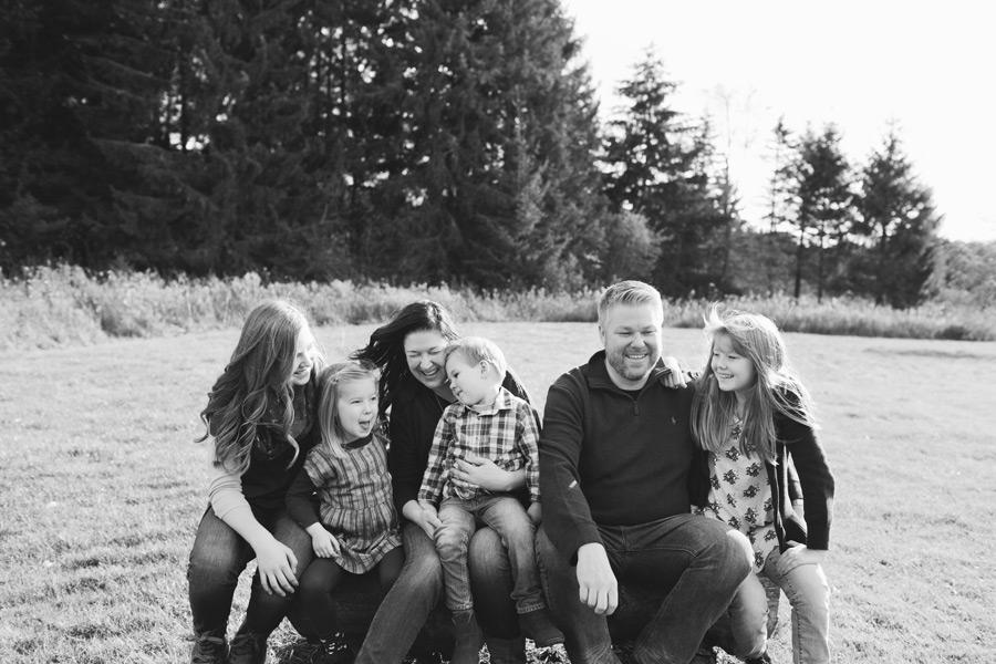 best orangeville family photographer
