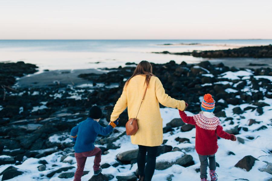 Reykjavik ljósmyndari