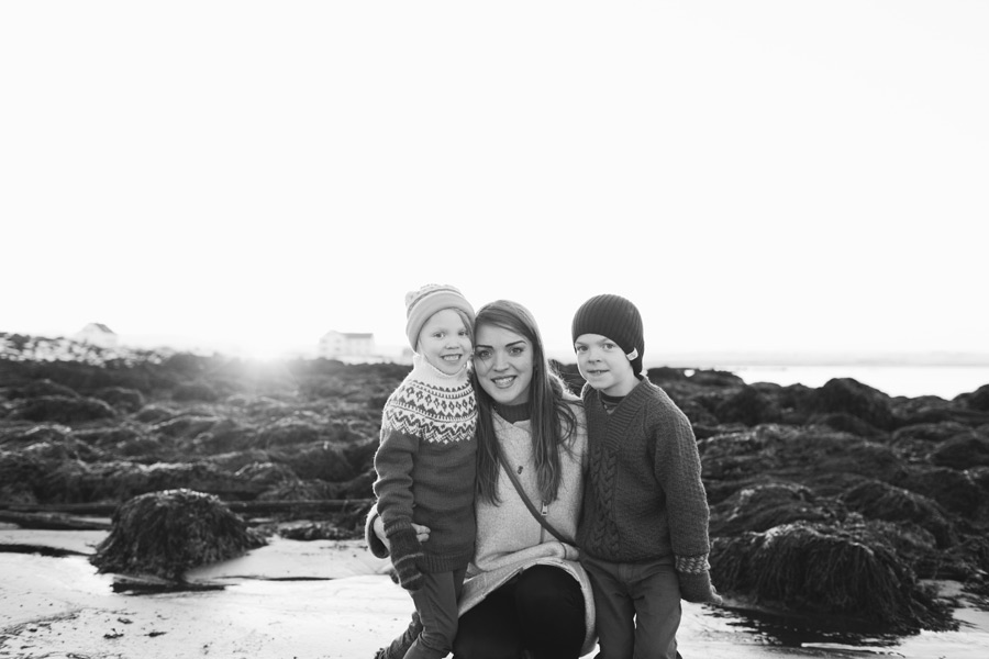 best Iceland family photographer