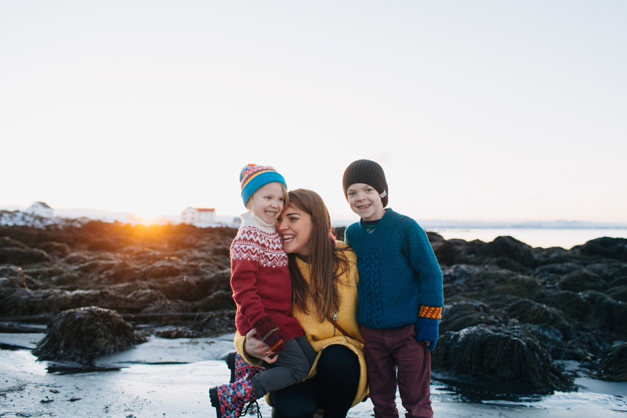 family photographer Iceland
