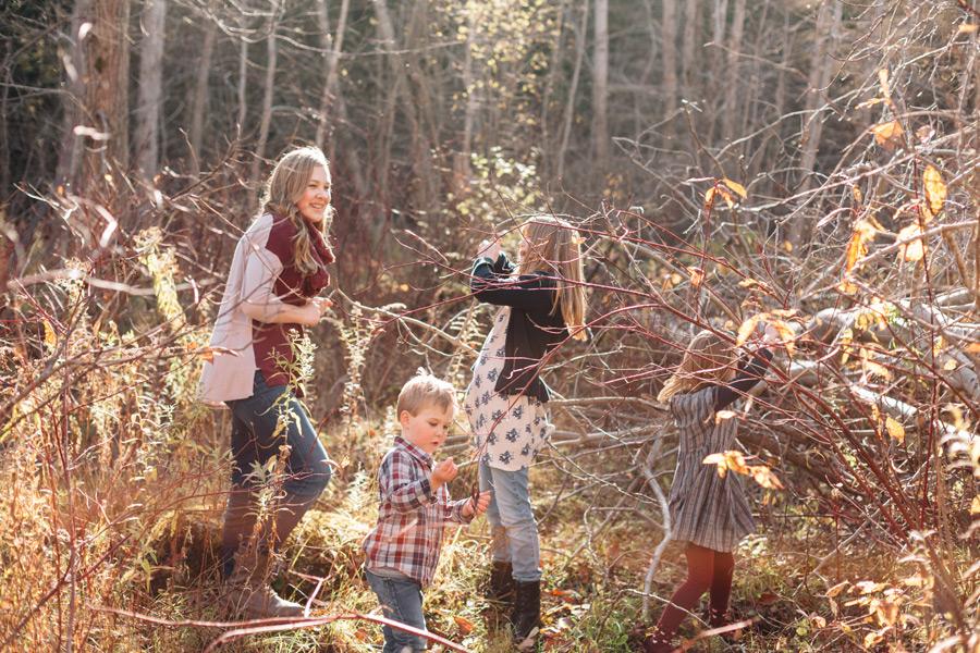 shelburne family photographer