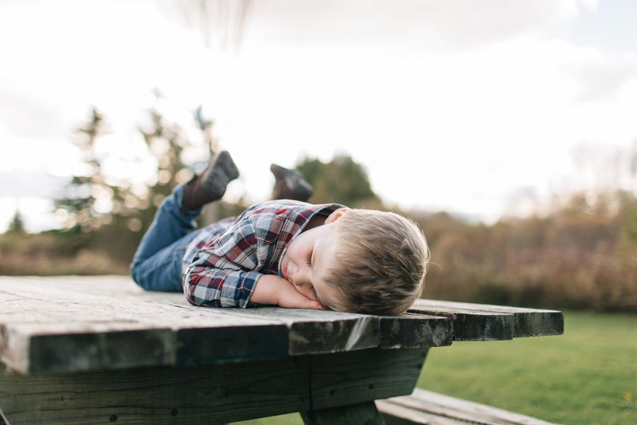 kleinburg child photographer