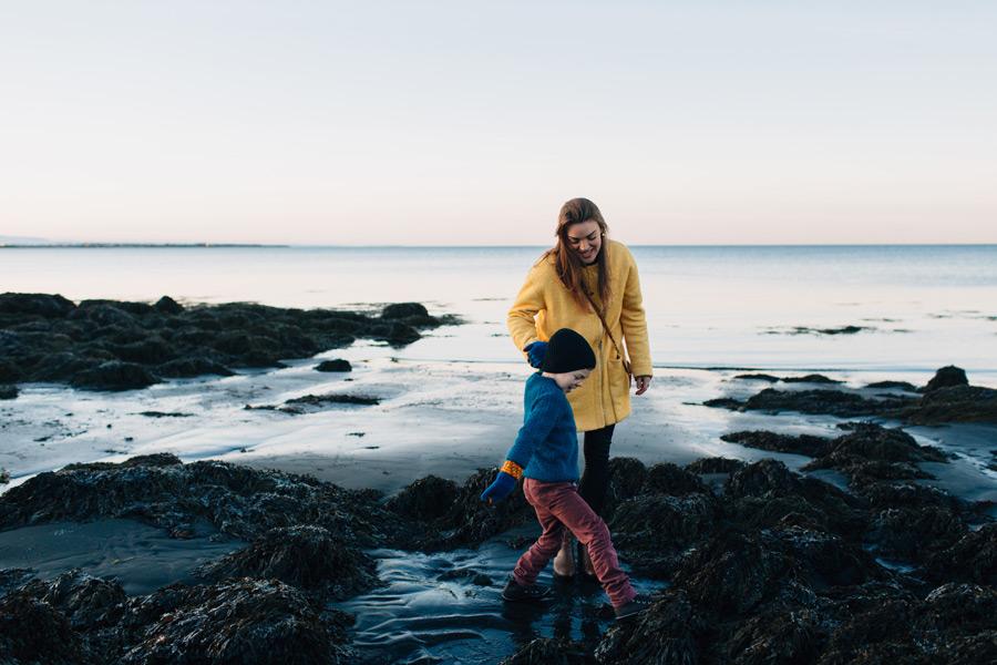 Best portrait photographer Iceland