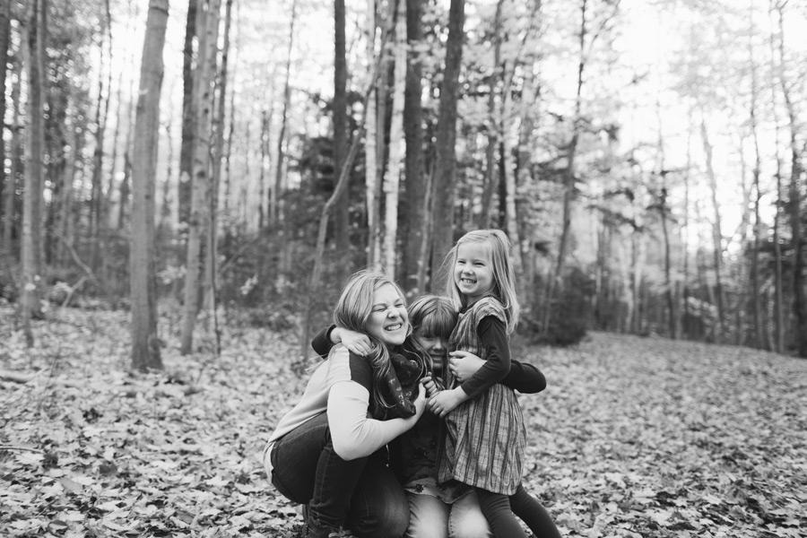 professional family photographer orangeville