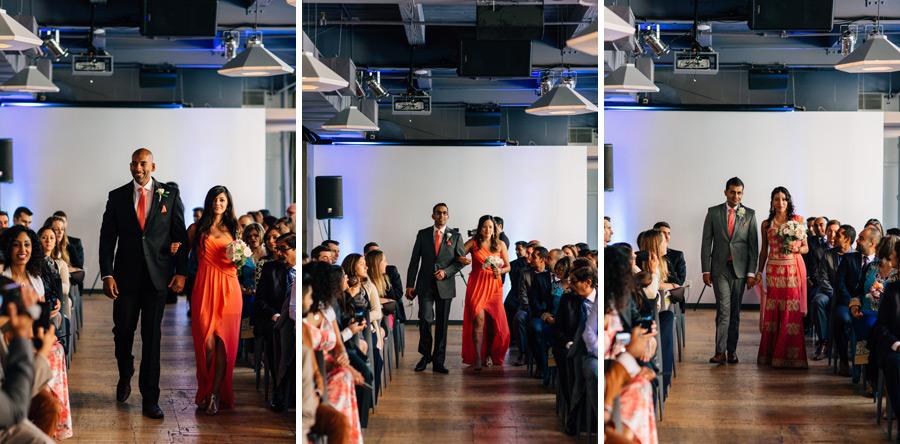 2nd floor events Toronto