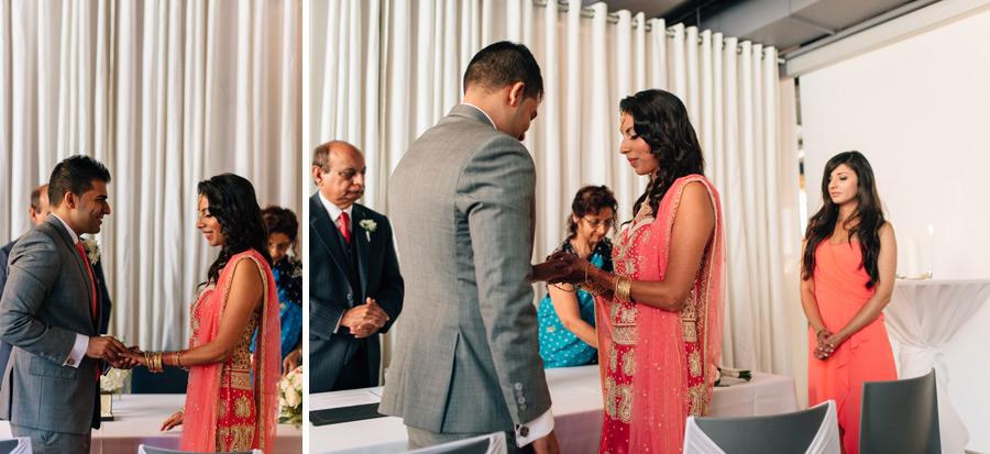 wedding ceremony 2nd floor events