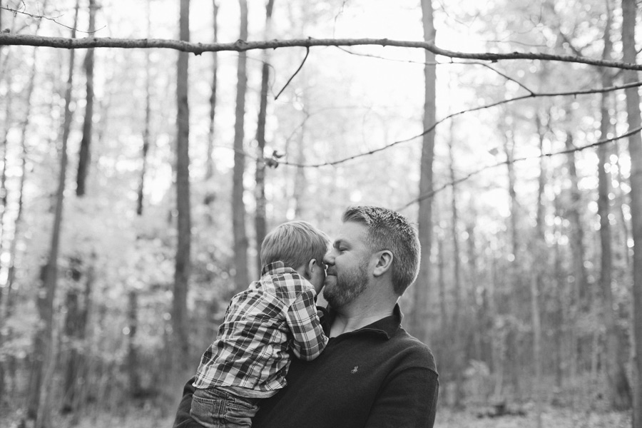 alternative family photographer in orangeville