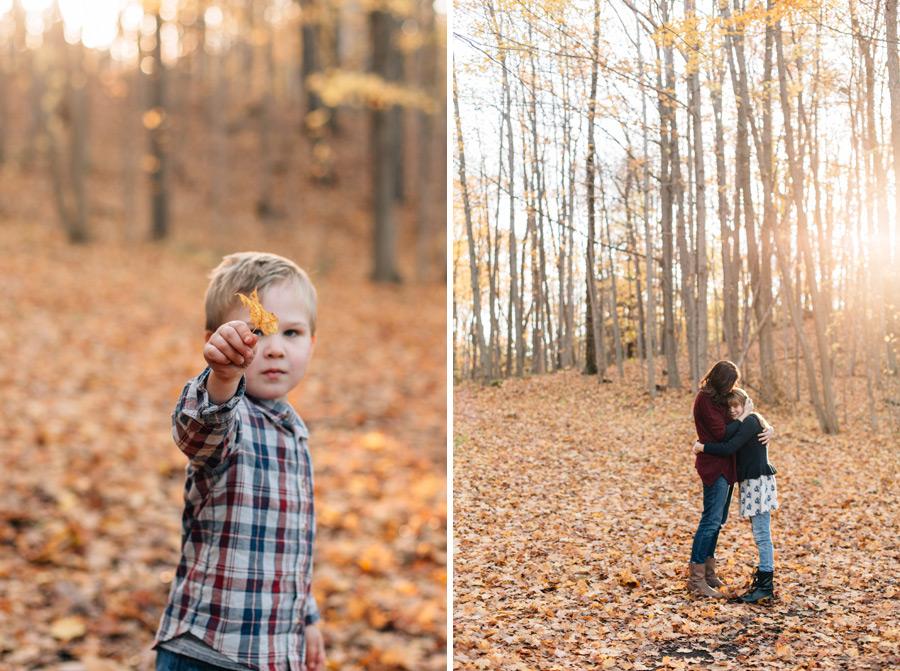 best orangeville child photographer