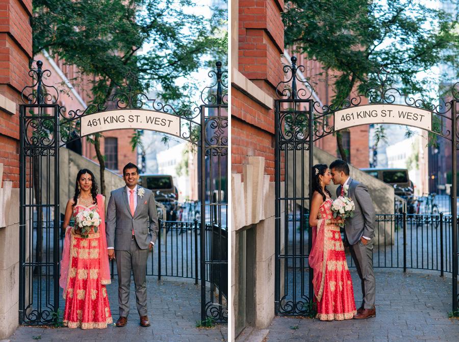 downtown toronto wedding venues