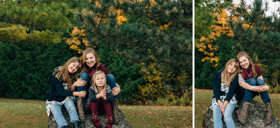 family photographer who is fun