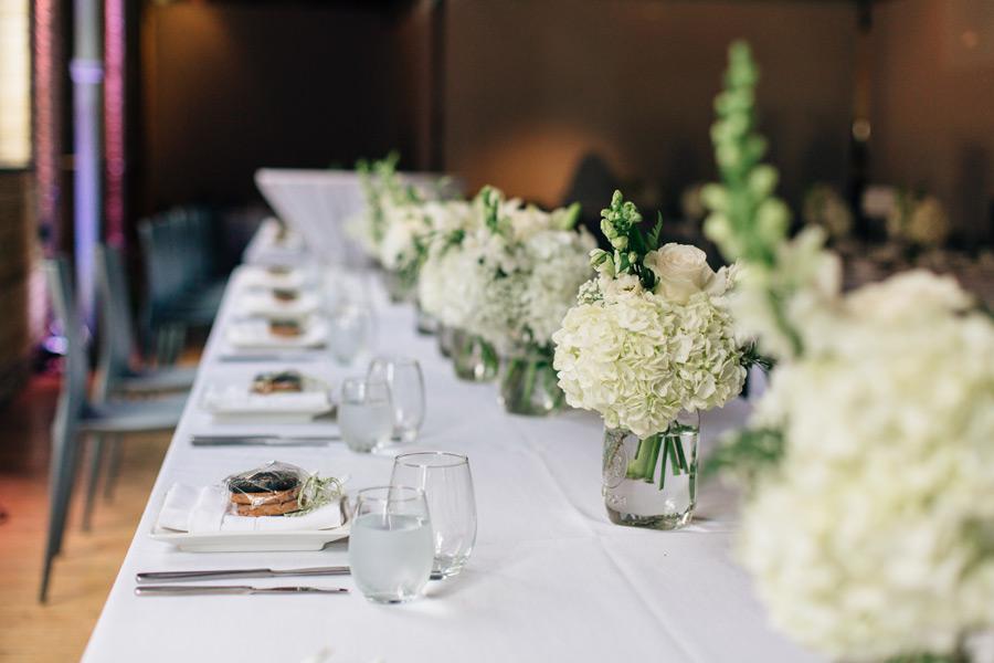 Designed Dream wedding 2nd floor events