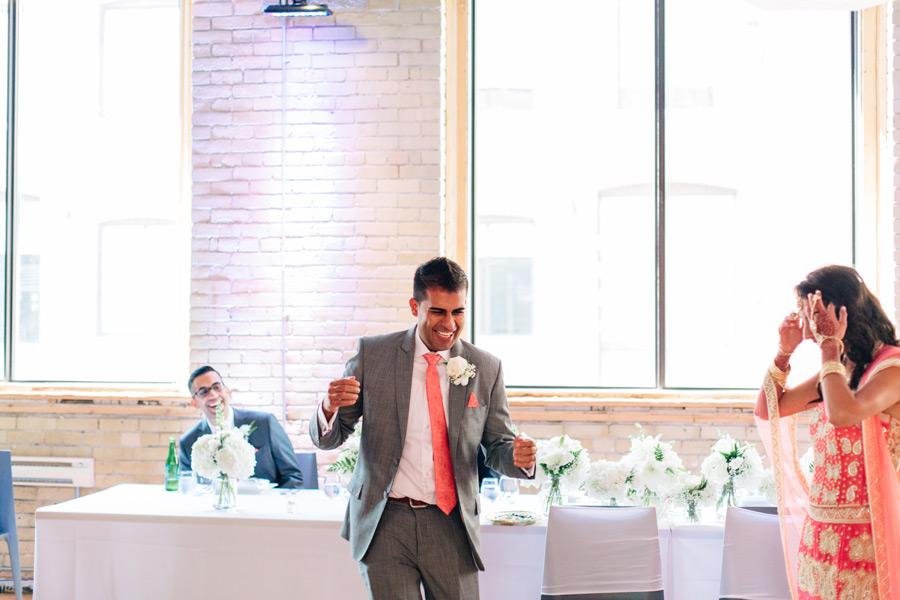 alternative wedding venues Toronto