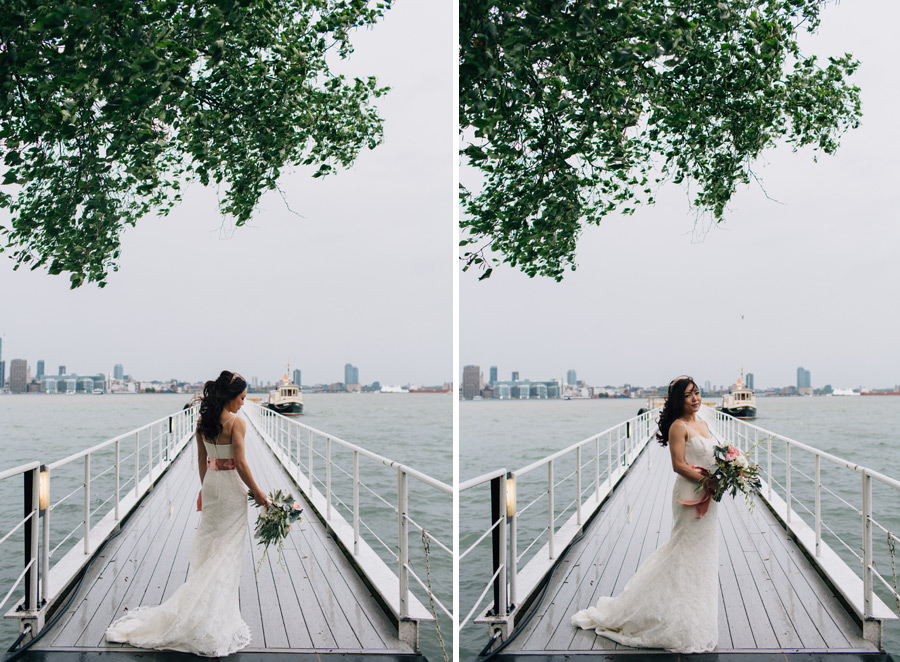 royal canadian yacht club wedding pictures