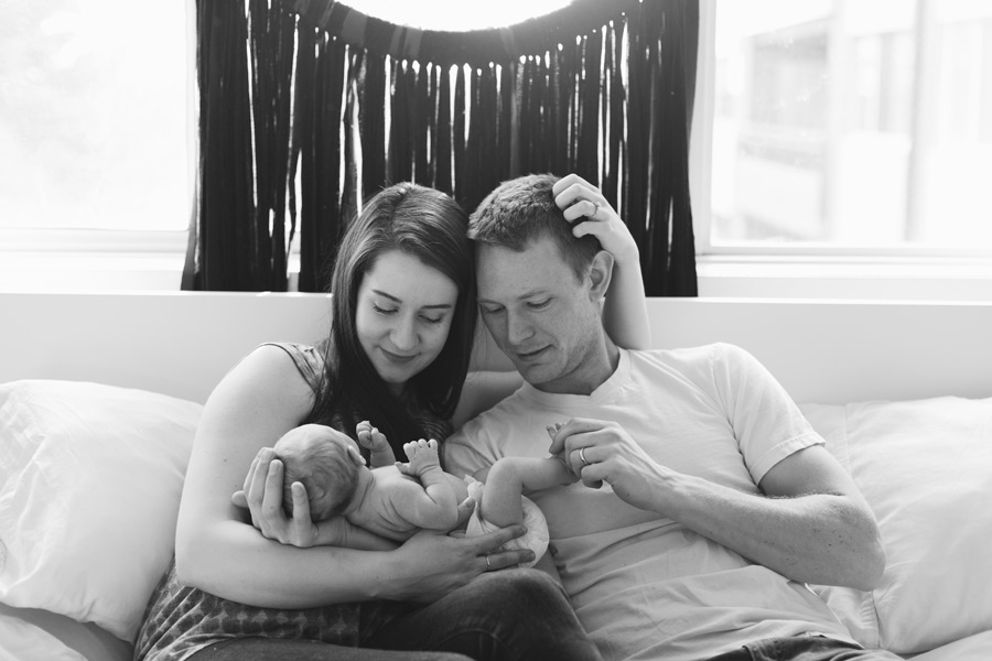 Milton baby photographer
