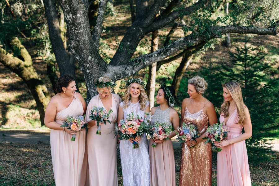 Calistoga Wedding Photography