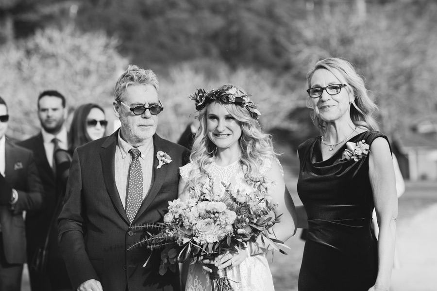 Sonoma wedding photography