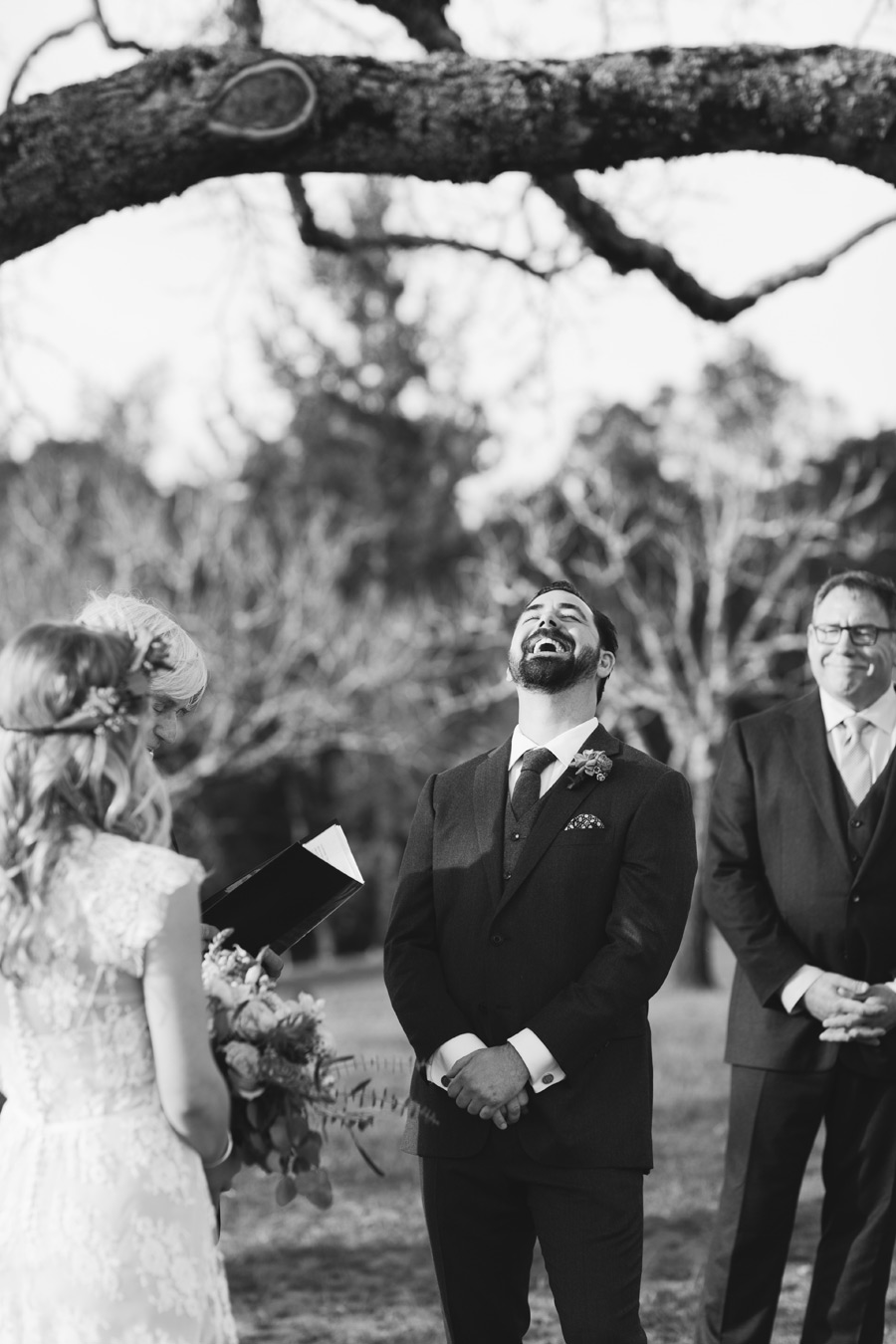 San Fran wedding photographer