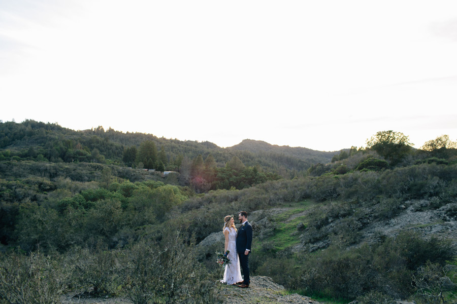 California Wine Country Wedding Photographer
