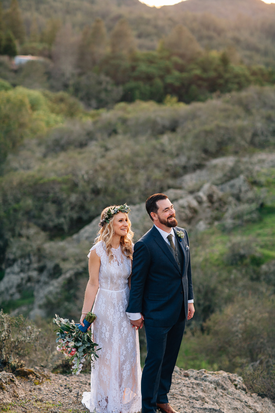 triple s ranch napa wedding pictures