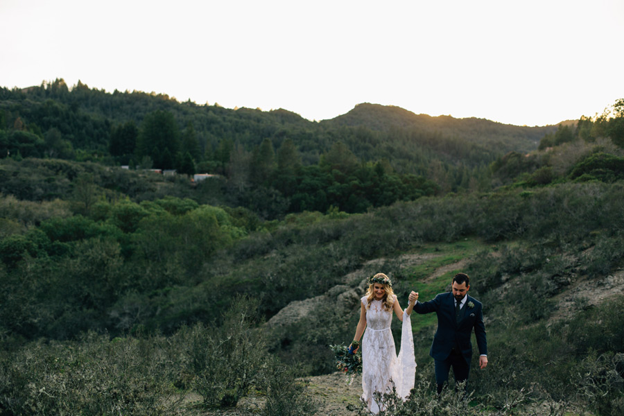 Triple S Ranch wedding