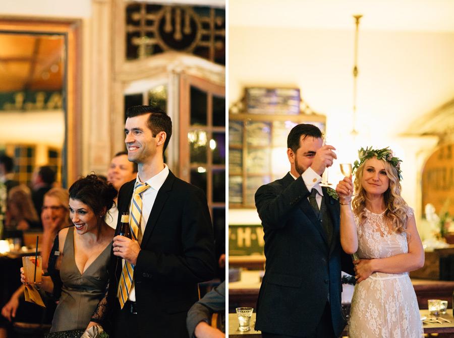 wedding Calistoga