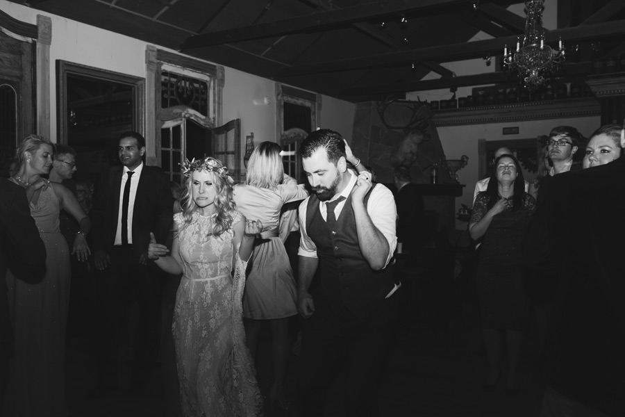 triple S ranch wedding photos