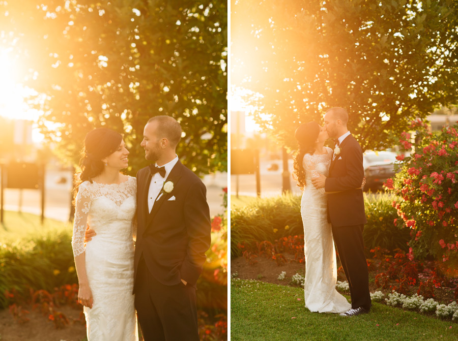 Liuna Station Wedding pictures