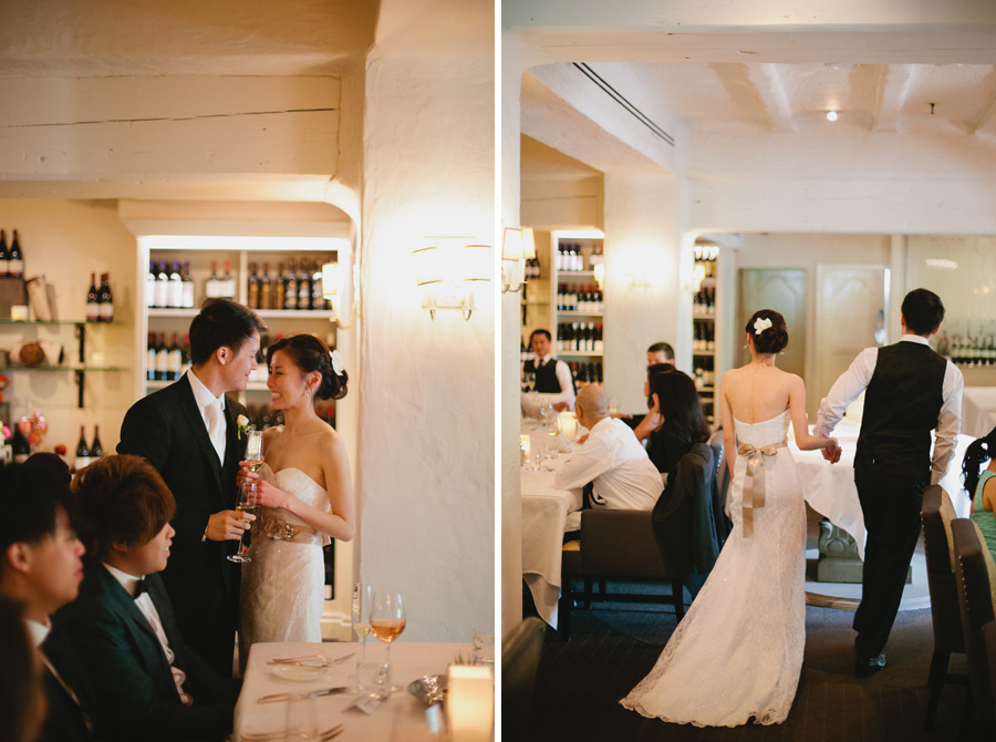Toronto wedding venues for small weddings