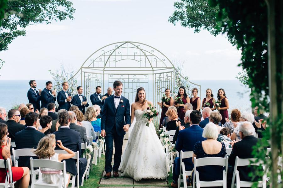 Toronto Hunt club wedding photos